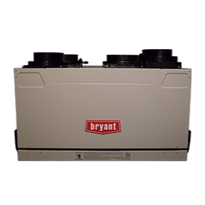 Bryant Preferred Series ERVXXSVB Upflow Energy Recovery Ventilator