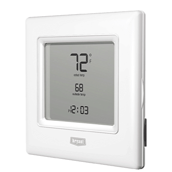 Bryant T2-PAC01-A Legacy™ Programmable Thermostat