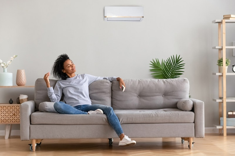 what accessories help with indoor air quality?